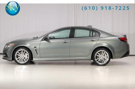 2015_Chevrolet_SS__ West Chester PA