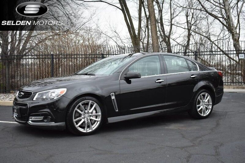 2015 Chevrolet SS  Willow Grove PA