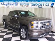 2015 Chevrolet Silverado 1500 * HIGH COUNTRY Crew Cab 4x4 * LEATHER * NAV * Portage La Prairie MB