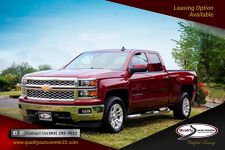2015 Chevrolet Silverado 1500 Bed Cover Back-Up Camera Bluetooth LT