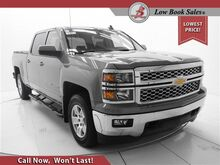 2015_Chevrolet_Silverado 1500_CREW CAB 4X4 LT_ Salt Lake City UT