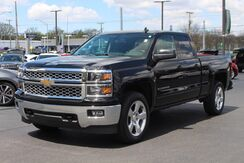 2015_Chevrolet_Silverado 1500 Crew Cab_LT_ Fort Wayne Auburn and Kendallville IN