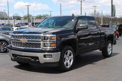 2015_Chevrolet_Silverado 1500 Crew Cab_LT_ Fort Wayne Auburn and Kendallville IN