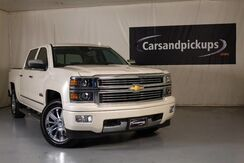 2015_Chevrolet_Silverado 1500_High Country_ Dallas TX