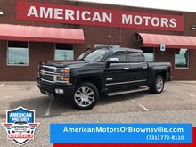 2015_Chevrolet_Silverado 1500_High Country_ Brownsville TN