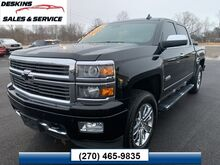 2015_Chevrolet_Silverado 1500_High Country_ Campbellsville KY