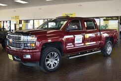 2015_Chevrolet_Silverado 1500_High Country Crew Ca_ Houston TX