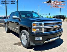 2015_Chevrolet_Silverado 1500_High Country_ Elko NV