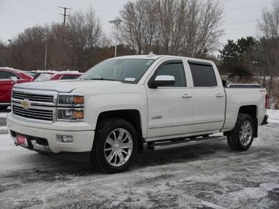 2015_Chevrolet_Silverado 1500_High Country_ Inver Grove Heights MN