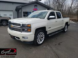 2015_Chevrolet_Silverado 1500_High Country_ Middlebury IN