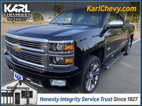 2015_Chevrolet_Silverado 1500_High Country_ New Canaan CT