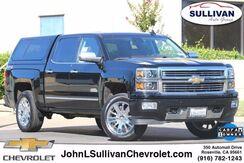 2015_Chevrolet_Silverado 1500_High Country_ Roseville CA
