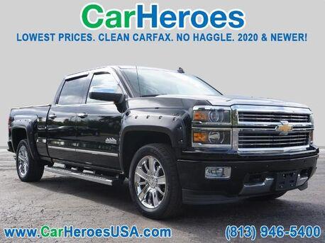 2015_Chevrolet_Silverado 1500_High Country_ Seffner FL