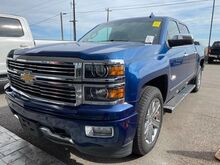 2015_Chevrolet_Silverado 1500_High Country_ Weslaco TX