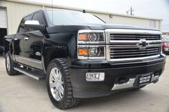 2015_Chevrolet_Silverado 1500_High Country_ Wylie TX