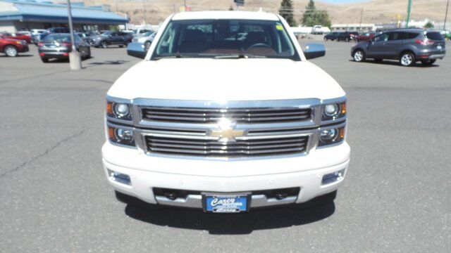 2015 Chevrolet Silverado 1500 High Country Yakima WA