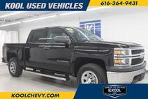 2015 Chevrolet Silverado 1500 LS Grand Rapids MI