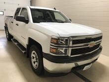 2015_Chevrolet_Silverado 1500_LS_ Stevens Point WI