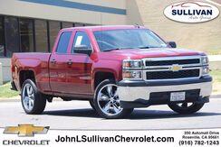 2015_Chevrolet_Silverado 1500_LS_ Roseville CA