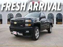 2015_Chevrolet_Silverado 1500_LT 4x4_ Brownsville TX