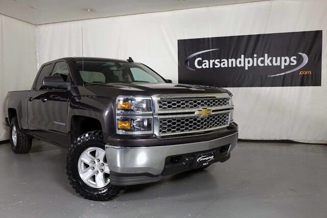 2015 Chevrolet Silverado 1500 LT Dallas TX