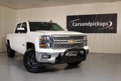 2015_Chevrolet_Silverado 1500_LT_ Dallas TX