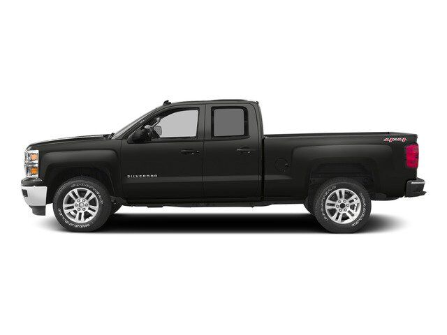 2015 Chevrolet Silverado 1500 LT Battle Creek MI