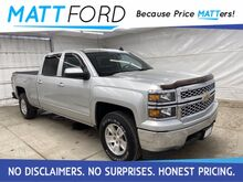2015_Chevrolet_Silverado 1500_LT_ Kansas City MO