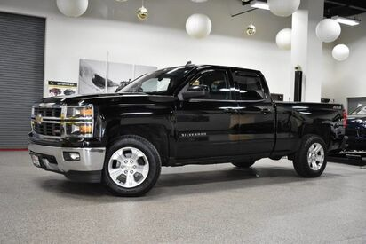 2015_Chevrolet_Silverado 1500_LT_ Boston MA