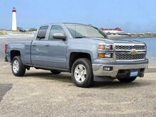 2015_Chevrolet_Silverado 1500_LT_ South Jersey NJ