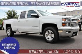 2015_Chevrolet_Silverado 1500_LT_ Chantilly VA
