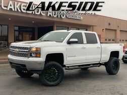 2015_Chevrolet_Silverado 1500_LT Crew Cab 4WD_ Colorado Springs CO