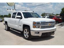 2015_Chevrolet_Silverado 1500_LT Crew Cab Long Box 2WD_ Houston TX