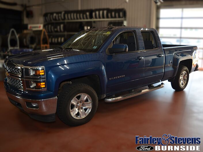 2015 Chevrolet Silverado 1500 LT Dartmouth NS