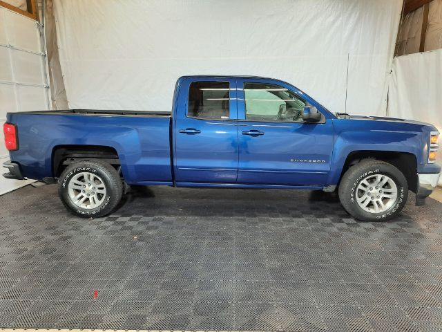 2015 Chevrolet Silverado 1500 LT Double Cab 4WD Middletown OH