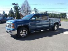 2015_Chevrolet_Silverado 1500_LT_ East Windsor CT