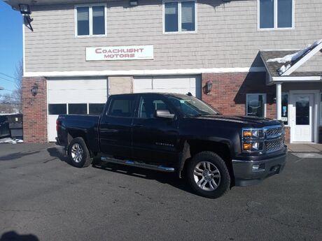 2015 Chevrolet Silverado 1500 LT East Windsor CT