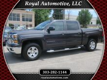 2015_Chevrolet_Silverado 1500_LT_ Englewood CO
