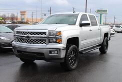 2015_Chevrolet_Silverado 1500_LT_ Fort Wayne Auburn and Kendallville IN