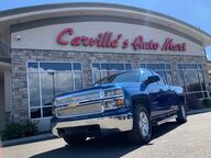 2015 Chevrolet Silverado 1500 LT Grand Junction CO