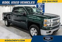 2015 Chevrolet Silverado 1500 LT Grand Rapids MI