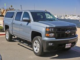 2015_Chevrolet_Silverado 1500_LT Handicapped Conversion_ Newport Beach CA