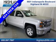2015_Chevrolet_Silverado 1500_LT_ Highland IN