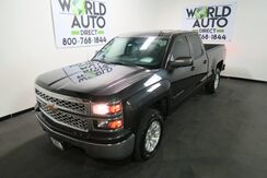 2015_Chevrolet_Silverado 1500_LT_ Houston TX