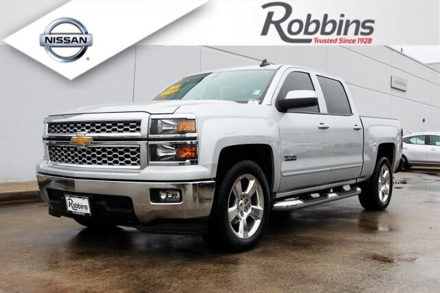 2015 Chevrolet Silverado 1500 LT Houston TX