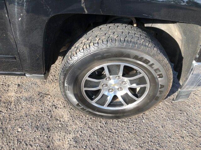 2015 Chevrolet Silverado 1500 LT Kernersville NC