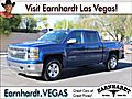 2015 Chevrolet Silverado 1500 LT Las Vegas NV