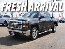 2015_Chevrolet_Silverado 1500_LT_ McAllen TX