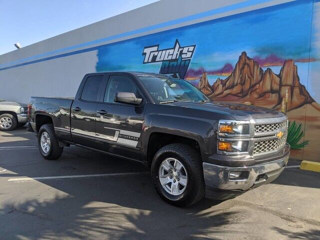 2015 Chevrolet Silverado 1500 LT Apache Junction AZ