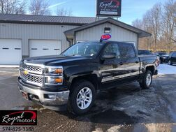 2015_Chevrolet_Silverado 1500_LT_ Middlebury IN